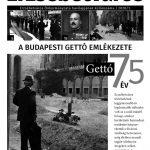A pesti gettó története