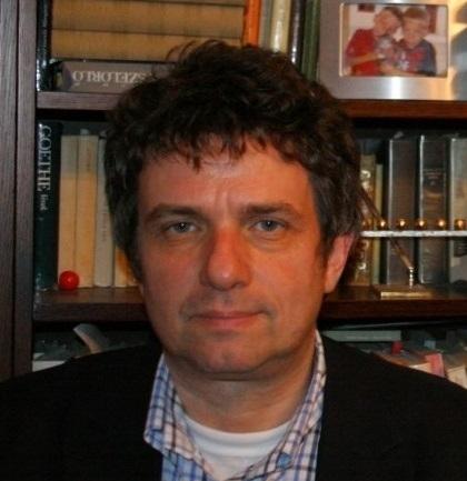 Schweitzer Gábor